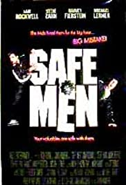 Safe Men (1998) Poster - Movie Forum, Cast, Reviews