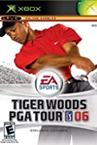 Image of Tiger Woods PGA Tour 06