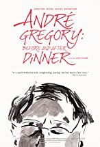 Primary image for Andre Gregory: Before and After Dinner