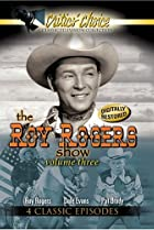 Image of The Roy Rogers Show: The Knockout