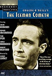 The Iceman Cometh (1960) Poster - Movie Forum, Cast, Reviews