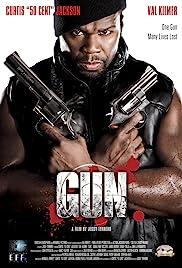 Gun(2010) Poster - Movie Forum, Cast, Reviews