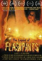 The Legend of Flashpants