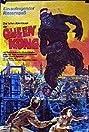 Queen Kong (1976) Poster