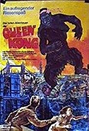 Queen Kong (1976) Poster - Movie Forum, Cast, Reviews