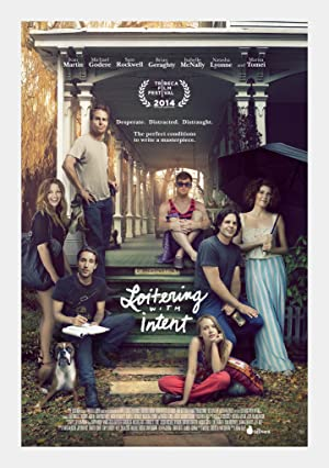Loitering with Intent (2014) Download on Vidmate