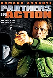 Partners in Action Poster
