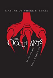 The Occupants Poster