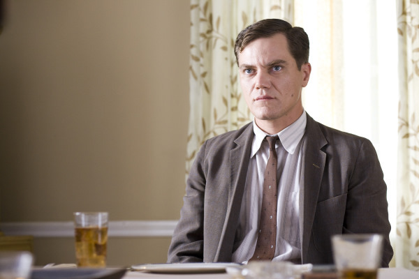 Michael Shannon in Revolutionary Road (2008)
