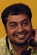 Anurag Kashyap's primary photo