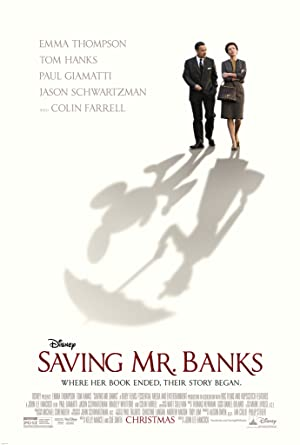 Picture of Saving Mr. Banks