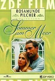 Sommer am Meer Poster