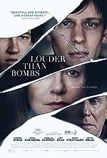 Louder Than Bombs(2015)