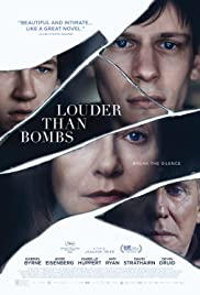 Back home Louder Than Bombs (2015)