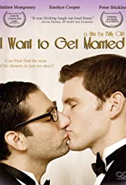 I Want to Get Married (2011) Poster - Movie Forum, Cast, Reviews