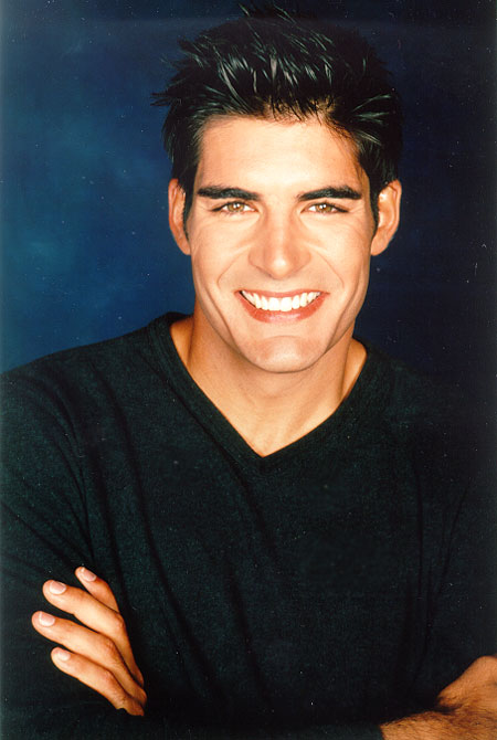 galen gering wife