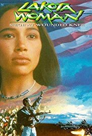 Lakota Woman: Siege at Wounded Knee (1994) Poster - Movie Forum, Cast, Reviews