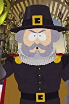 Image of South Park: A History Channel Thanksgiving