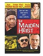The Maiden Heist(2010)