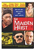 Image of The Maiden Heist