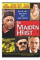 Image of The Maiden Heist