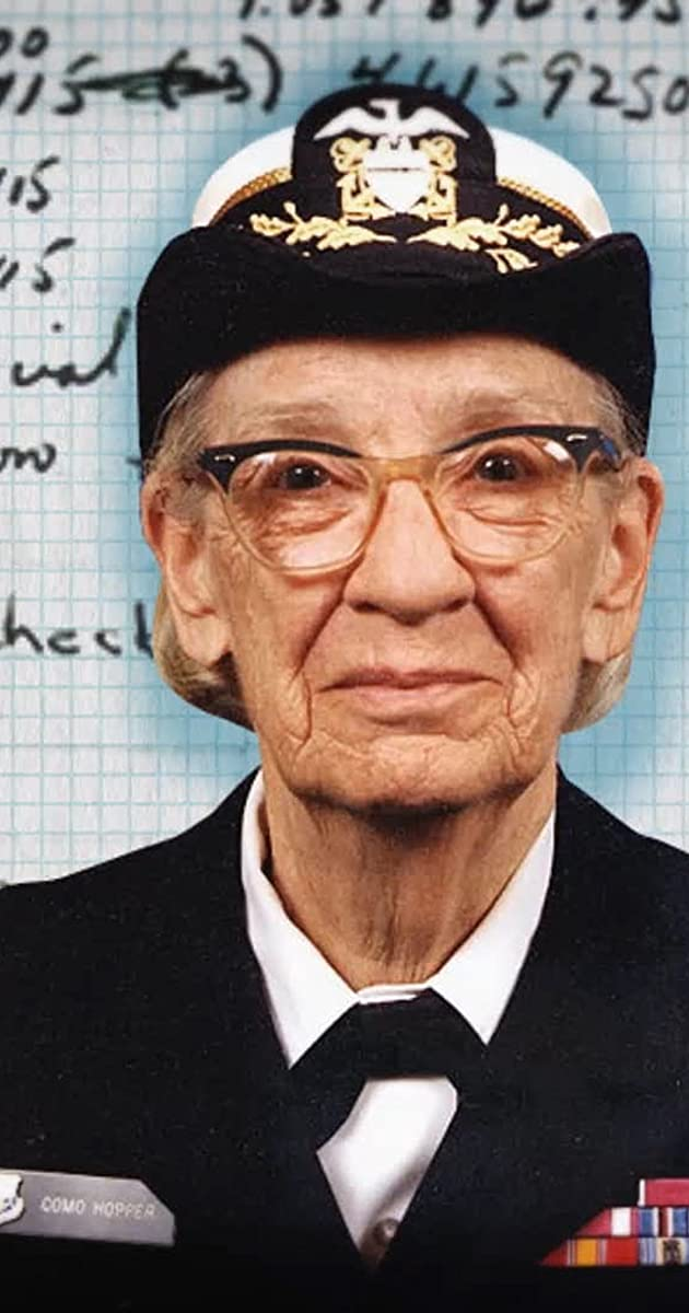 grace hopper biography essay Grace hopper essay examples a biography of grace murray hopper an essay on the promotion of grace 916 words 2 pages.