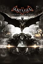 Image of Batman: Arkham Knight