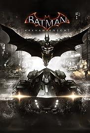Batman: Arkham Knight Poster