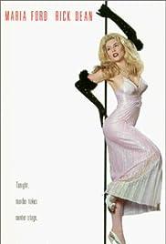 Stripteaser Poster