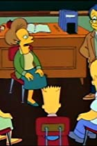 Image of The Simpsons: Bart Gets an F