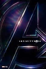 Avengers: Infinity War(2018)