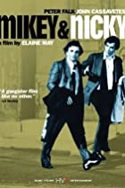 Mikey and Nicky (1976) Poster