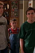 Image of Malcolm in the Middle: Hal's Birthday