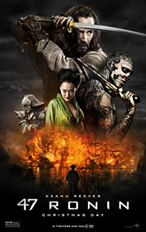 47 Ronin (2013) Download on Vidmate