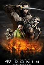 Primary image for 47 Ronin