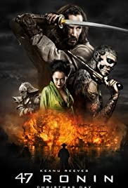 47 Ronin (English)