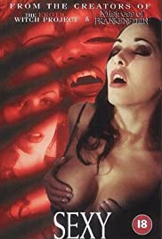 The Erotic Ghost (2001) Poster - Movie Forum, Cast, Reviews