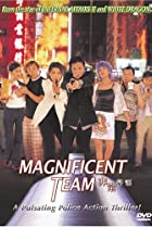 Image of Magnificent Team