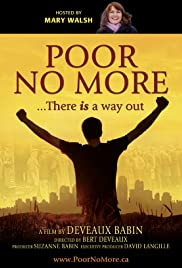 Poor No More Poster