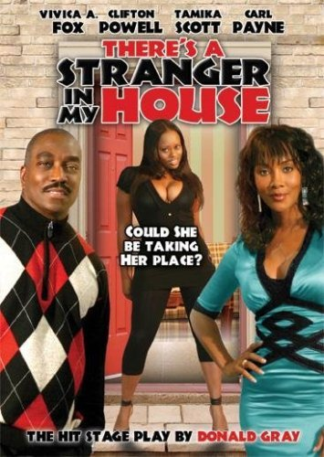 There's a Stranger in my House Watch Full Movie Free Online
