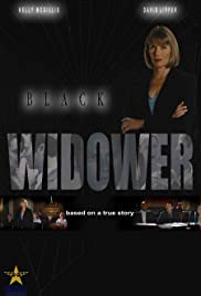 Black Widower Poster