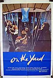 On the Yard (1978) Poster - Movie Forum, Cast, Reviews