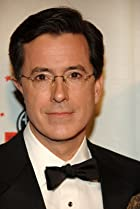 Image of Stephen Colbert