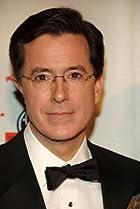 Image of Stephen Colbert