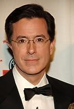 Stephen Colbert's primary photo