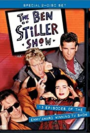 The Ben Stiller Show Poster - TV Show Forum, Cast, Reviews