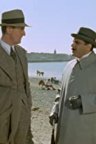 Image of Agatha Christie's Poirot: Double Sin