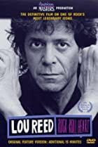Image of American Masters: Lou Reed: Rock and Roll Heart