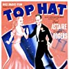 Fred Astaire and Ginger Rogers in Top Hat (1935)
