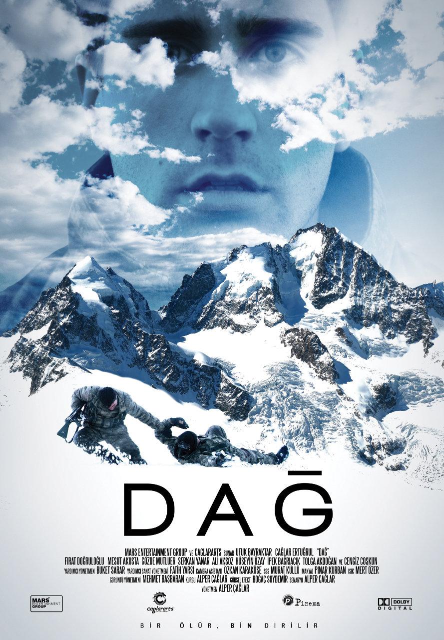 Dag(2012) - war